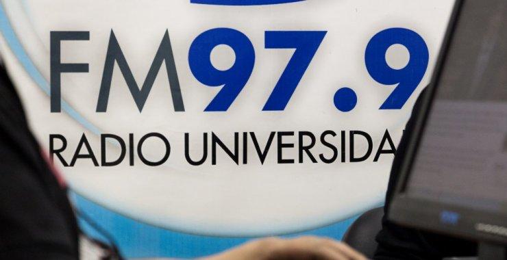 La voz de los gremios se escucha en Radio Universidad