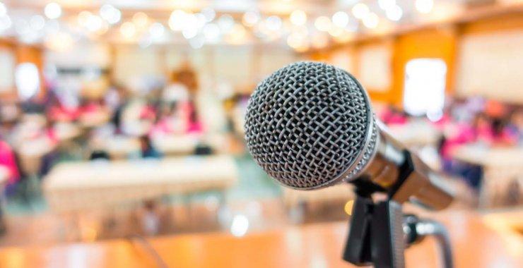 Realizarán una charla sobre Oratoria y Campañas de Prensa